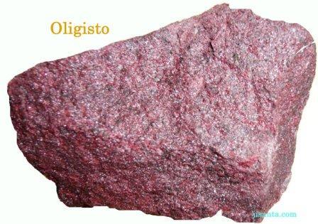 oligisto